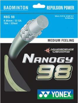 Yonex Nanogy 98 - 10 m