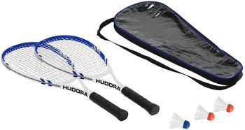 hudora-badmintonset-speed-hd-55