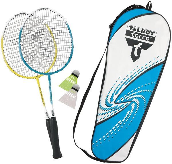 Talbot Torro Badmintonset Attacker Junior