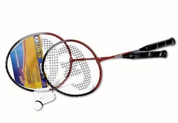 the-toy-company-nsp-new-sports-badminton-set-2-schlaeger