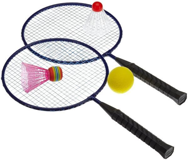 Hudora Badminton Set Fun