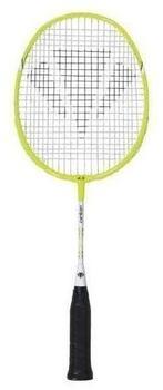 Carlton Badmintonracket Mini-Blade ISO 4.3 G4 NH, Gelb, L4, 112658