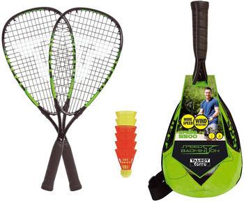 Talbot Torro Speed-Badminton Set Speed 5500