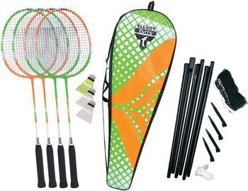 Swimways Badminton-Set (449406) 4-Attacker Plus