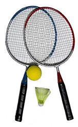 Best Sporting Badminton-Set (41154)