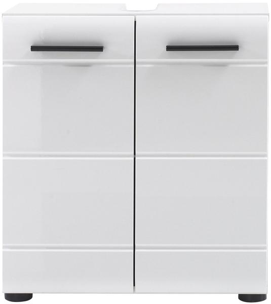 Kasper Wohndesign SN30101 Unterschrank weiß (111630101)