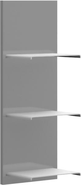 Villeroy & Boch Subway 2.0 glossy grey (A70500FP)