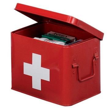 Zeller Medizin-Box (18115)