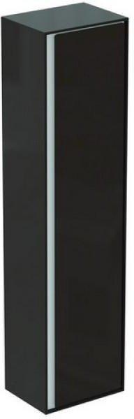 Ideal Standard Connect Air Hochschrank hellgrau glänzend/weiß matt (E0832EQ)
