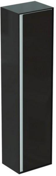Ideal Standard Connect Air Hochschrank braun matt/weiß matt (E0832VY)