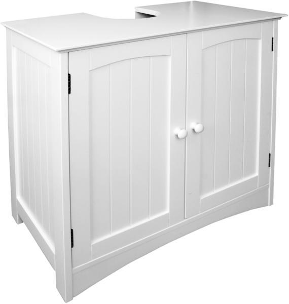 Anaterra Waschbeckenunterschrank weiß (10002517)