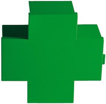 Cappellini Cross grün