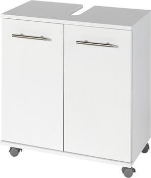 Schildmeyer Emmi Unterschrank 60x32,5x63,5cm weiß glatt