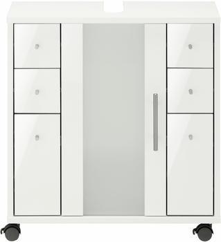 Schildmeyer Cantara 60x63.5 weiß (763129)