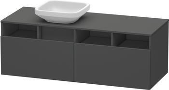 duravit-durastyle-140x50x55cm-graphit-ds6785l4949