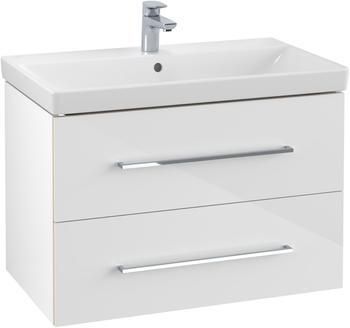 Villeroy & Boch Avento 78 x 51,4 x 45,2 cm Crystal White (A89100B4)