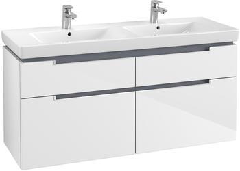 Villeroy & Boch Subway 2.0 XXL mit 4 Auszügen glossy white (A91700DH)
