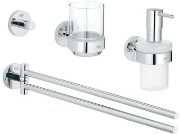 GROHE Essentials Accessoires 4 in 1 (40846001)