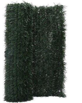 Zelsius Balkonsichtschutz BxH: 300 x 150 cm grün