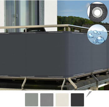 SolRoyal SolVision PB2 90x300cm anthrazit
