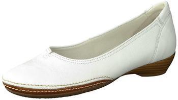 Gabor 4.280 white/goucho