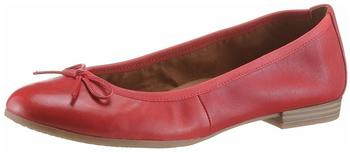 Tamaris 1-1-22116-20 chili leather