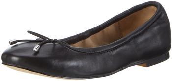 Buffalo 216-6219 black leather