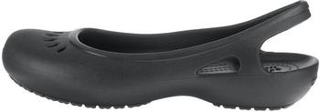 Crocs Kadee Slingbacks black