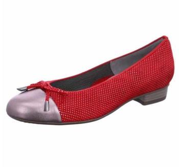Ara Bari (12-33760) red