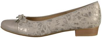 Ara Bari (12-33760) beige metallic
