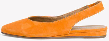 Tamaris Slingback Flats (1-1-29406-24) orange