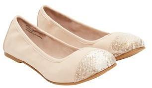 S.Oliver Ballerinas (6001101) beige
