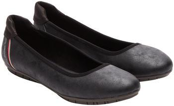 S.Oliver Ballerinas (6001925) schwarz