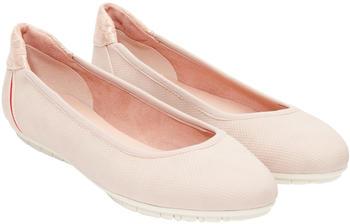 S.Oliver Ballerinas (5-5-22119-24-544) rose
