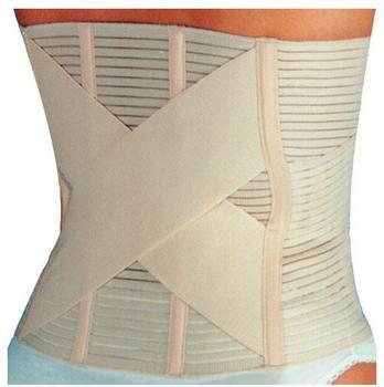 Hydas Orthopädischer Bauch- und Rückenstützgürtel Gr. 2