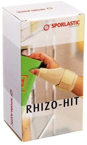 Sporlastic Rhizo Hit Classic Haut Gr. M