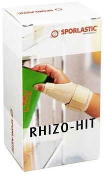 Sporlastic Rhizo Hit Classic Schwarz Gr. M