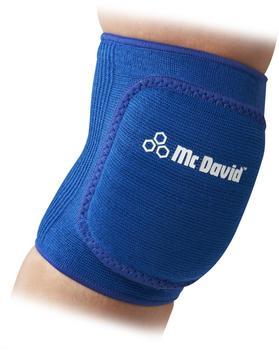 McDavid Jumpy Knieschoner blau Gr. M (601)