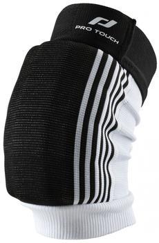 Pro Touch Knieschützer Indoor schwarz/weiß