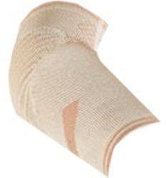 Bort KubiTal Ellenbogen-Polster-Bandage haut Gr. L