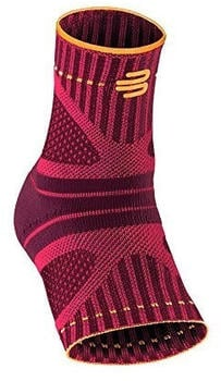 Bauerfeind Sports Ankle Support Dynamic pink Gr. XL