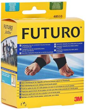 Futuro Therapeutische Unterstützung Fd fußgewölbe Bandage