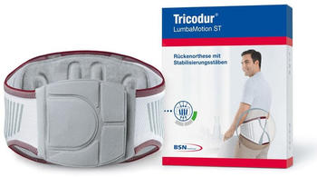 BSN Medical Tricodur Lumbal Gr. XS