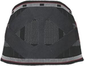 Bort Select Stabilo Rückenbandage mit Pelotte schwarz Gr. 4