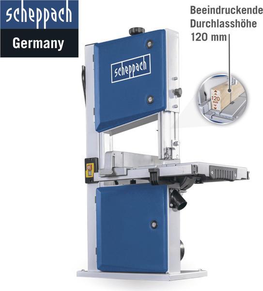 Scheppach HBS261
