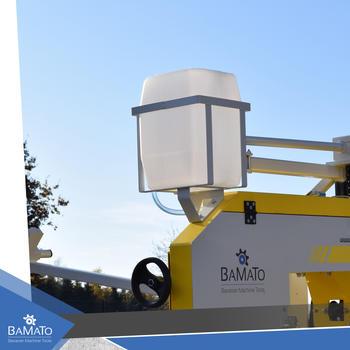 BAMATO BBSW-600
