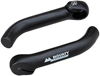 Mounty Special Oval-Ends