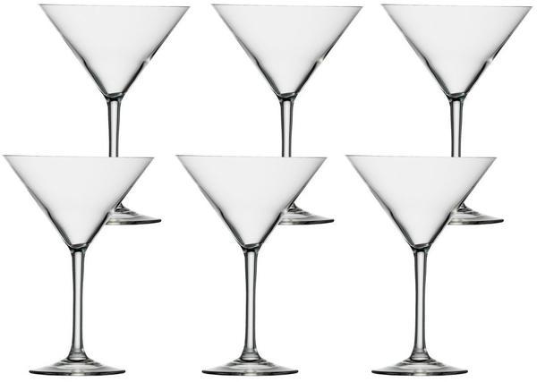 Stölzle Grandezza Cocktailschale 240 ml 6er Set