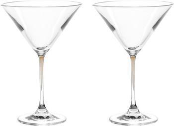 Leonardo Cocktailschalen La Perla marrone