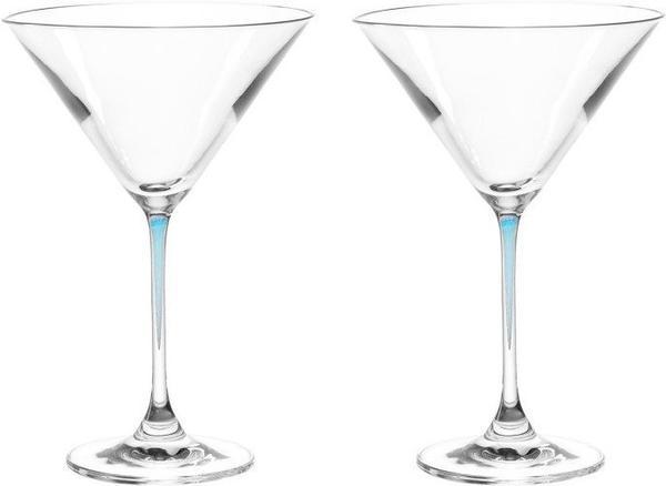 Leonardo Cocktailschalen La Perla laguna